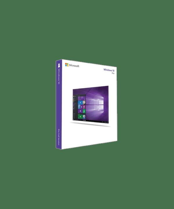 windows 10 licenc