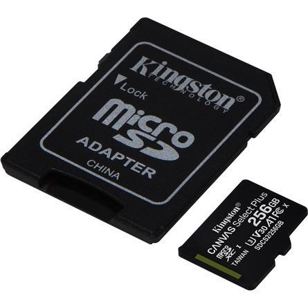 Kingston_256GB_Canvas_Select_Plus_100R_A1_C10_microSDXC_memoriakartya-i900537