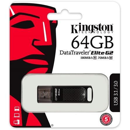 Kingston_64GB_DataTraveler_Elite_G2_vizallo_utesallo_USB_31_pendrive_fekete-i612383